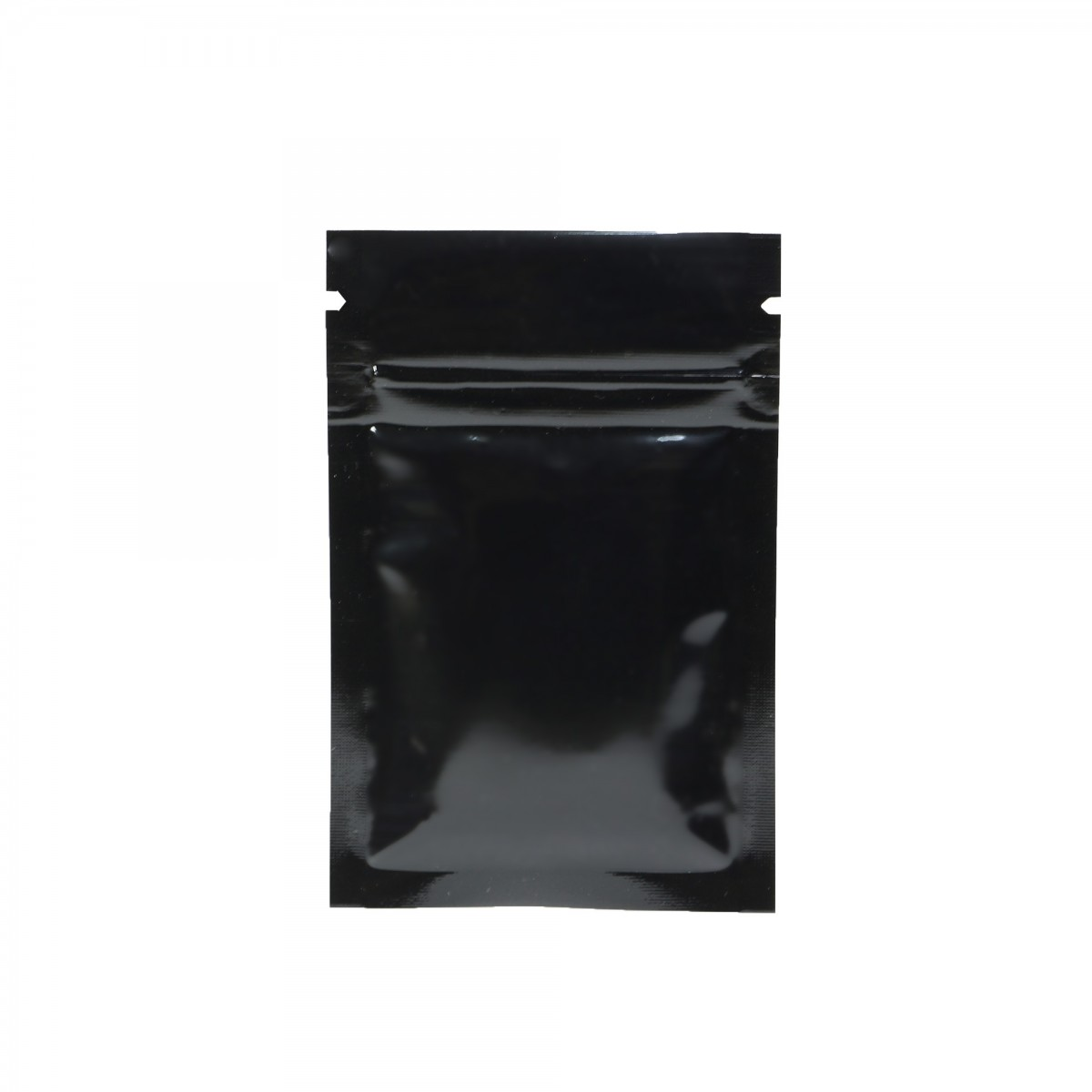 black shiny metallic mylar ziplock bags 6 cm x 9 cm 2 4 inches x 3 5 inches 500 bags lot. Black Bedroom Furniture Sets. Home Design Ideas