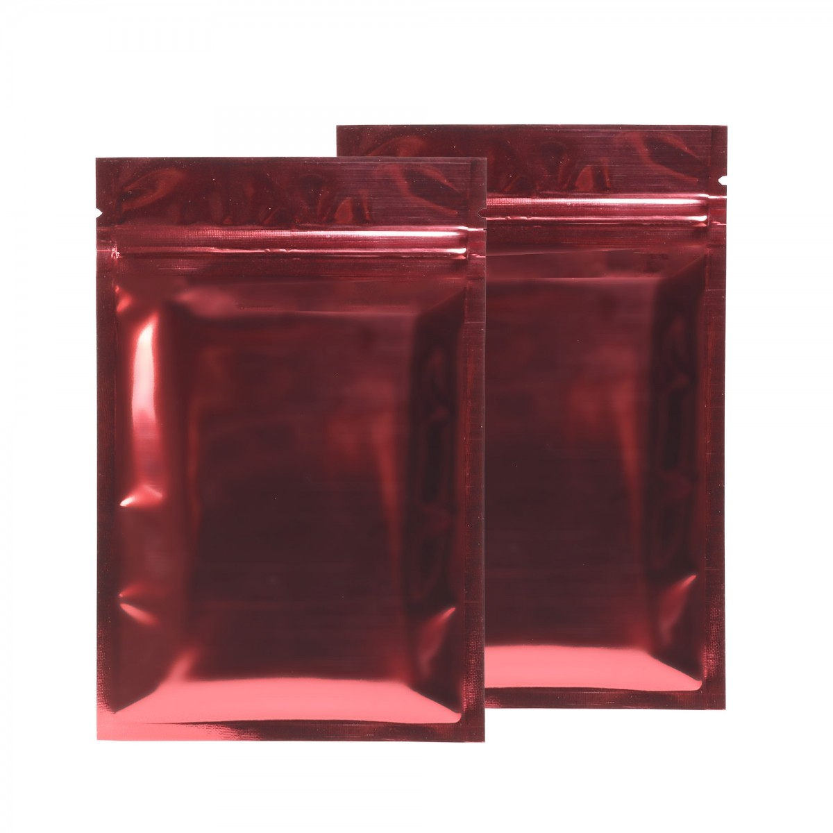 red shiny metallic mylar ziplock bags 8 5 cm x 13 cm 3 3 inches x 5 1 inches 500 bags lot. Black Bedroom Furniture Sets. Home Design Ideas