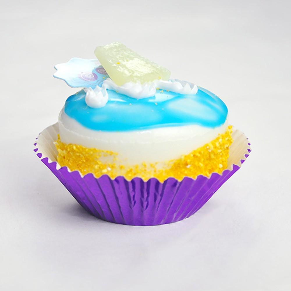 Shiny Foil Standard Size Baking Cupcake Liners (Purple) (300 Liners/Lot)