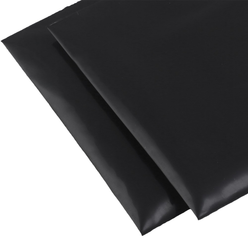 soft flat black plastic poly ziplock bags 6 cm x 9 cm 2 4 inches x 3 5 inches 500 bags lot. Black Bedroom Furniture Sets. Home Design Ideas