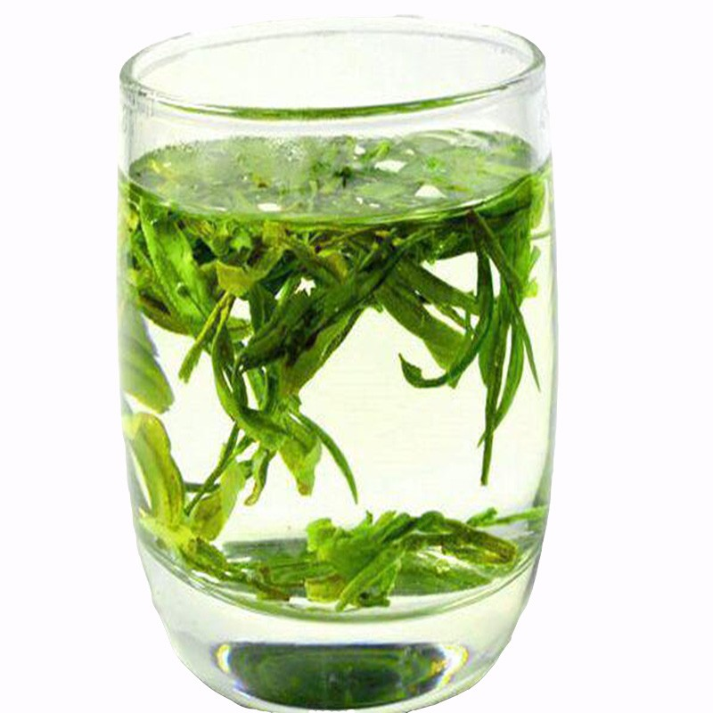 Fancitea High Quality Long Jing (Dragon Well) Loose Tea Leaves 16oz/ 135 servings