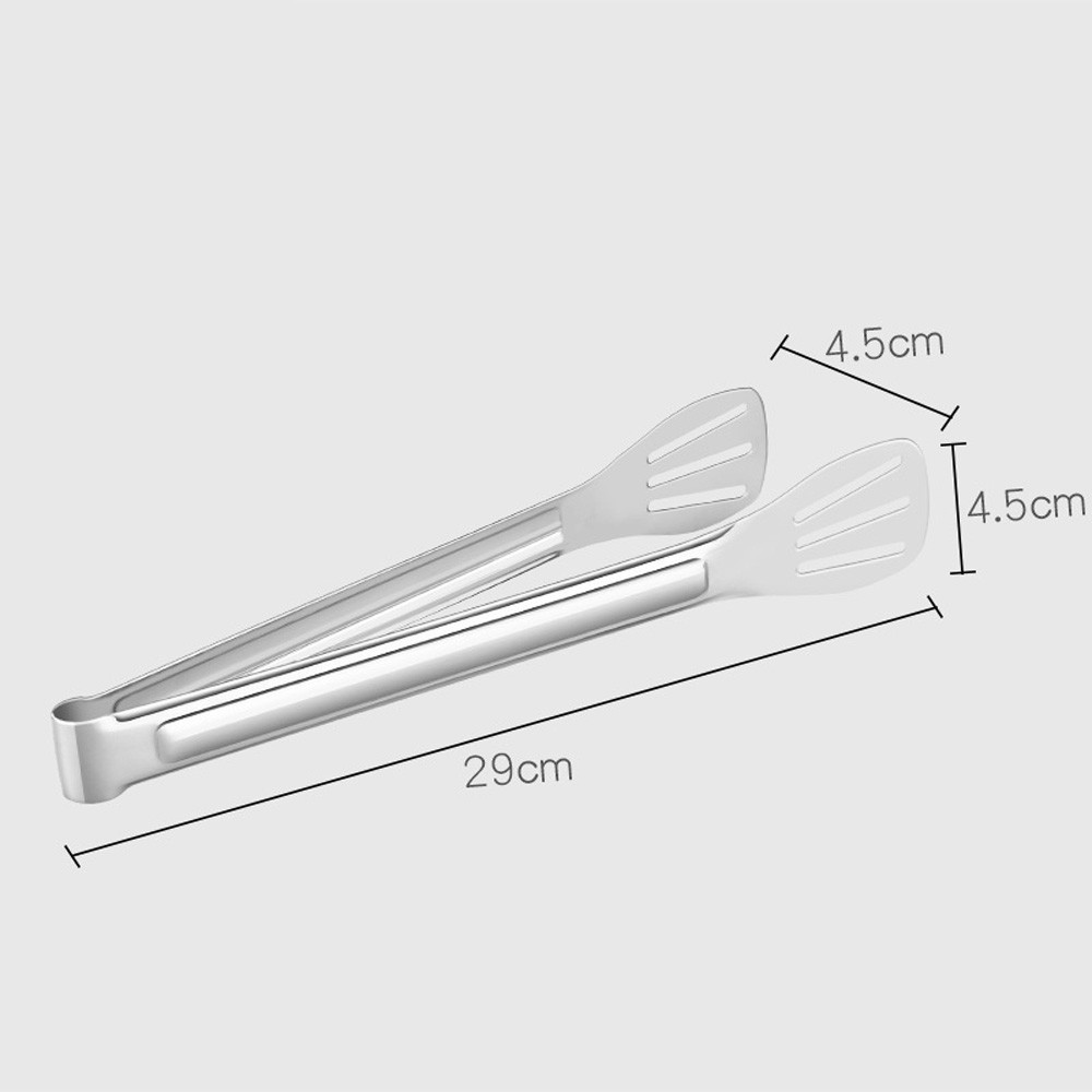 Teabag Squeezer in Stainless Steel - 60/Lot (29 x 4.5 cm/11.25 x 1.75 inches)