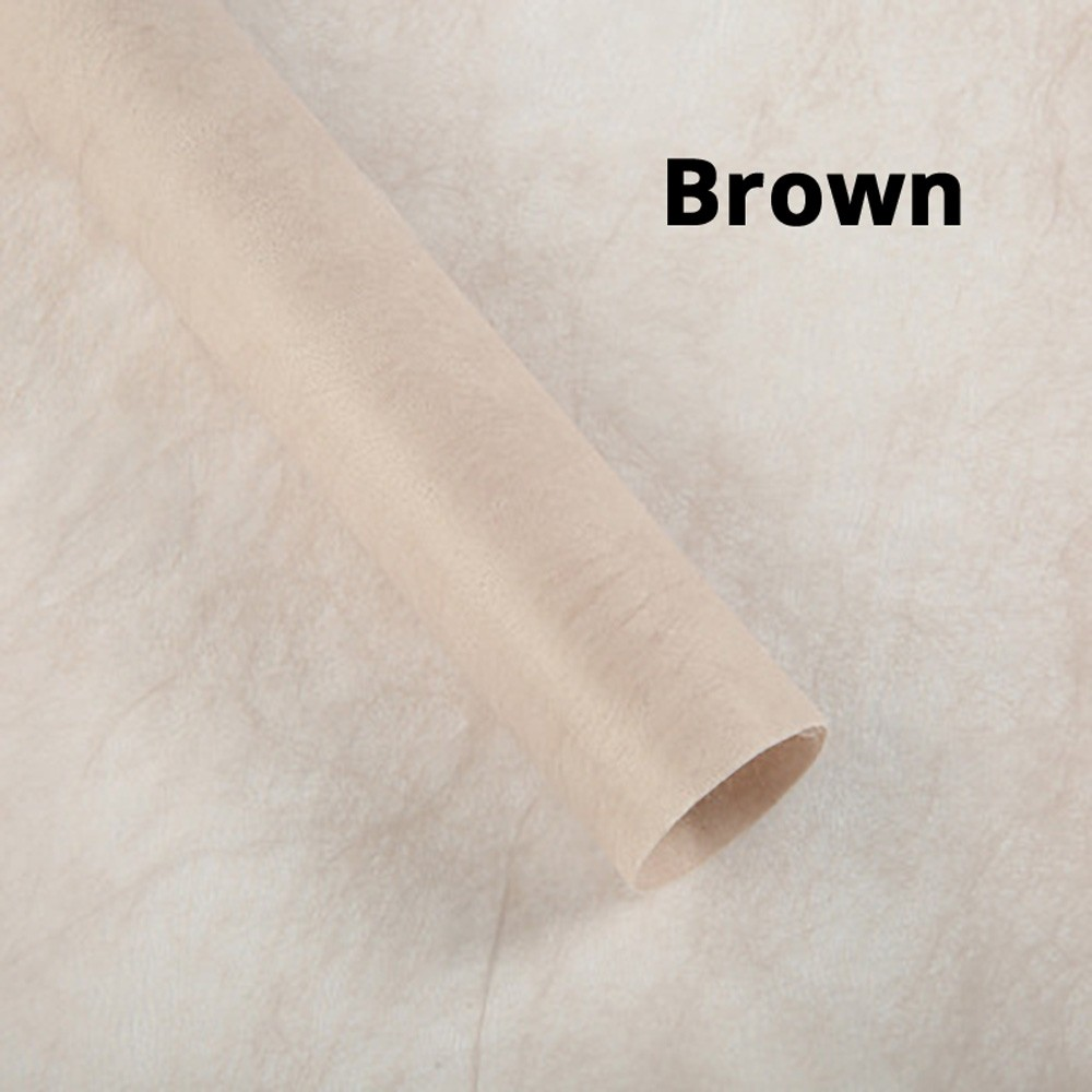 Brown Acid Free Gift Tissue Wrapping Paper For Flowers Presents 5