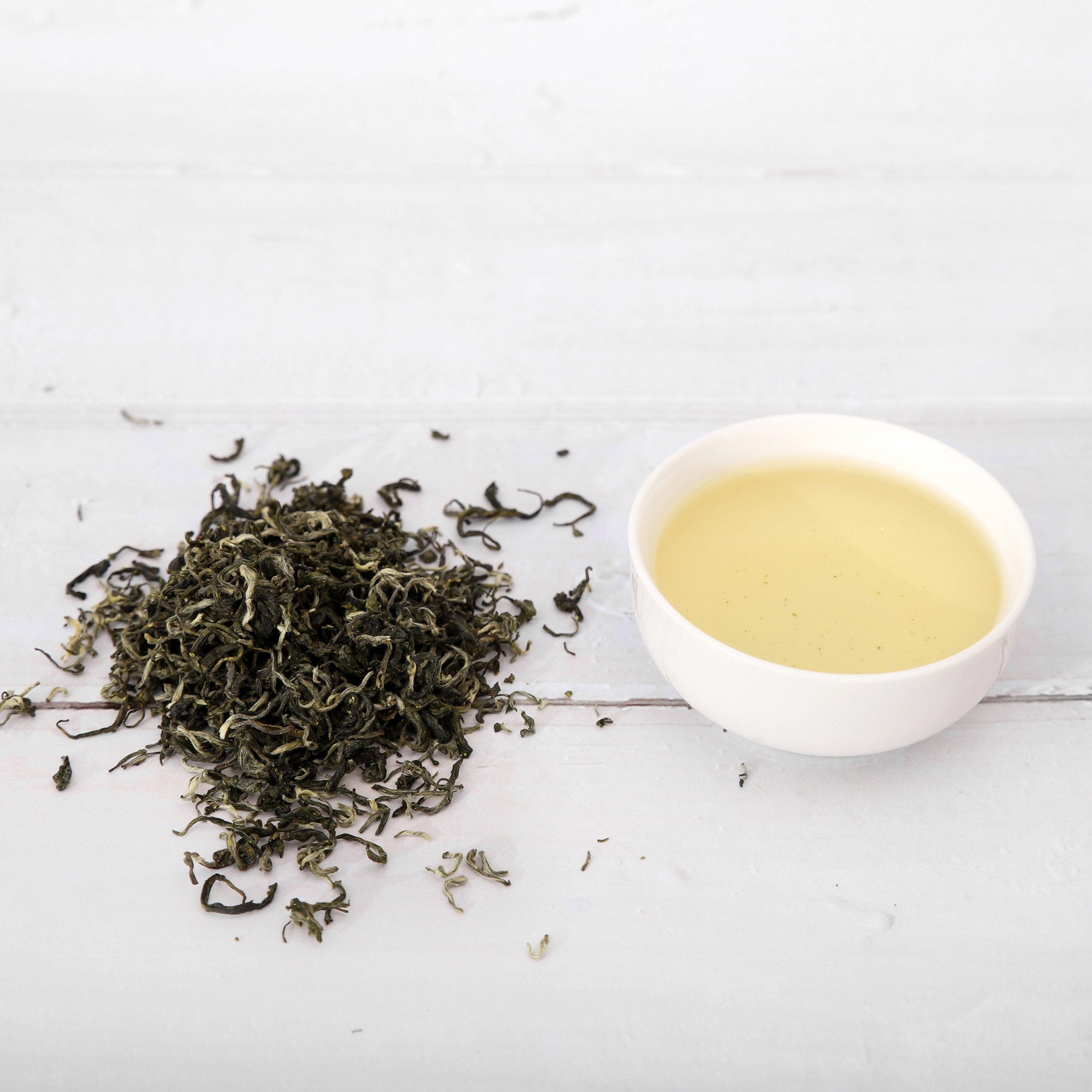 Fancitea Bi Luo Chun (Green Snail Spring) Loose Tea Leave 16oz/135 servings