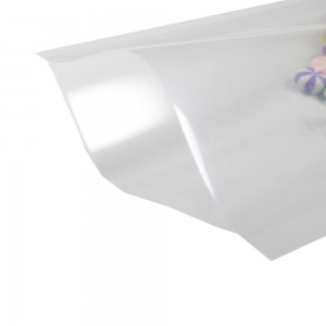 Translucent Clear Vacuum Seal Open Top Bags 7 cm x 10 cm [2.7 inches x 3.9 inches] (500 Bags/Lot)