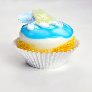Shiny Foil Standard Size Baking Cupcake Liners (Silver) (300 Liners/Lot)
