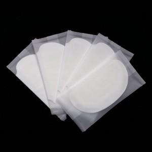 White Underarm Sweat Pads [1100PCS/Lot]