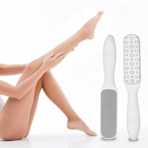 White Callus Remover with Handle [100 PCS/Lot]