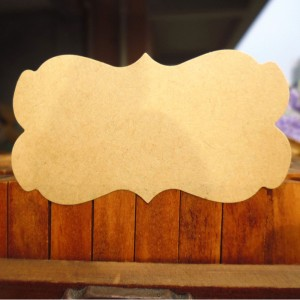 Brown Kraft Tags for Gift Packaging (1.25 inches x 2.25 inches) [1200 Labels/Lot]