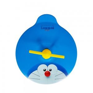 Silica gel Doraemon Anti-dust Cup Cover in Blue - 80/Lot (10.5 x 11.5 cm/4 x 4.5 inches)