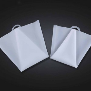 14.25 inches Disposable Decorating Bags for Pastry Cupcake, Cakes (60 Bags/Lot)