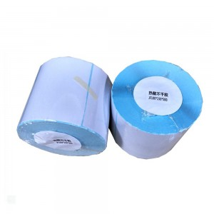 White Direct Thermal Label Rolls for Shipping Labels (4 inches x 6 inches) [15000 Labels/Lot]