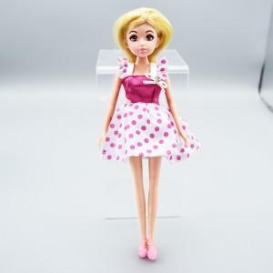 Dream Wave 7 Inch Fashion Modern Van Doll (1 Doll/Lot)