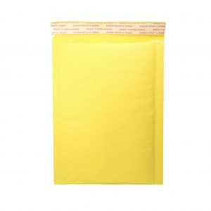 """500 Seal Kraft Bubble Mailers Padded Shipping Envelopes 8.6"""" x 13"""" (22 cm x 30cm) (500 Bags/Lot)"""